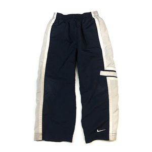 BY85 Nike Athletic Lined Track Pants 4